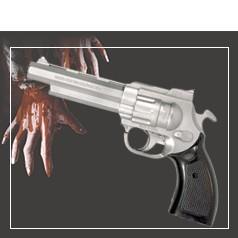 Pistolets et Fusils