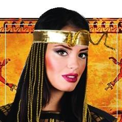 Accessoires Égyptiens