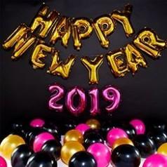Déco Nouvel An