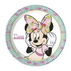 Anniversaire Minnie Tropical