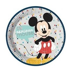 Anniversaire Mickey Awesome