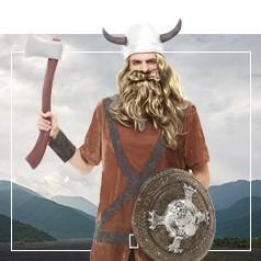 Déguisements de Viking