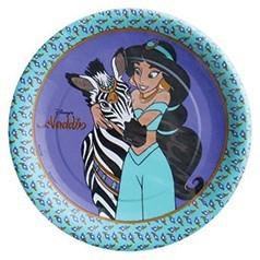 Anniversaire Aladdin