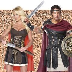 Déguisements de Romains