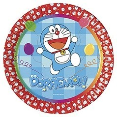 Anniversaire Doraemon