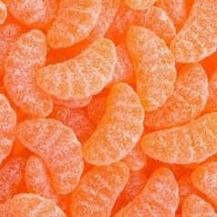Confiserie à l'Orange