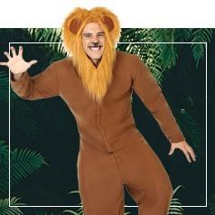 Déguisements de Lion