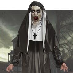 Déguisements de Nonne Halloween
