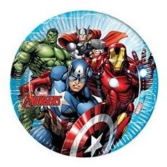 Anniversaire Les Avengers