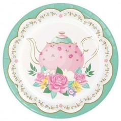 Fête du Thé