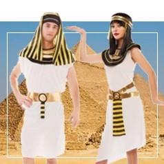 Déguisements Égyptiens