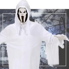 Accessoires de Fantôme