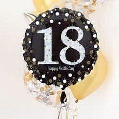 Anniversaire 18 ans
