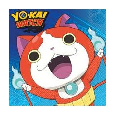 Thème Yo Kai Watch