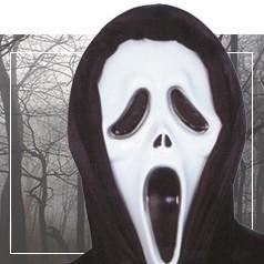 Masques de Scream