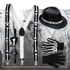 Accessoires de Squelette