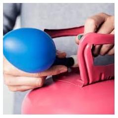 Helium pour Ballons