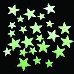 Étoiles Fluo