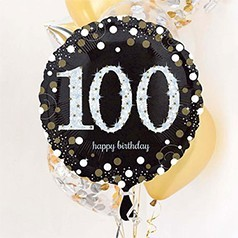 Anniversaire 100 ans