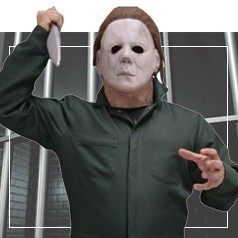 Déguisements Michael Myers