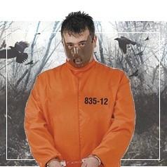 Déguisements Hannibal Lecter