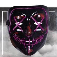 Masques de American Nightmare