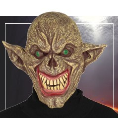 Masques de Monstre