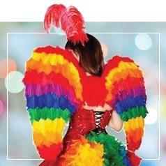 Ailes Carnaval
