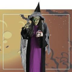 Articles Animés Halloween