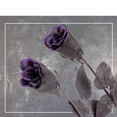 Fleurs et Roses pour Déguisements