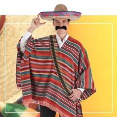 Déguisements Mexicain