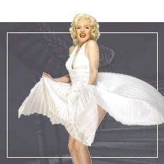 Déguisements Marilyn Monroe