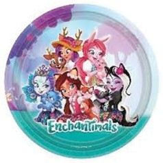 Anniversaire Enchantimals