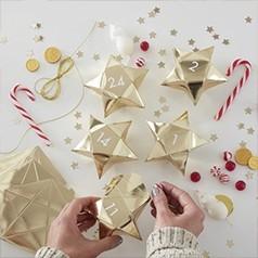 Boîtes Noël