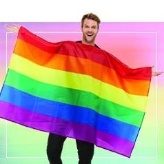 Déguisements Gay Pride