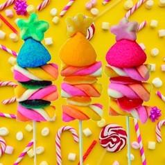 Bonbons pour Anniversaire