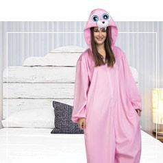 Déguisements Pyjama Animaux