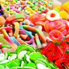 Bonbons par Marques