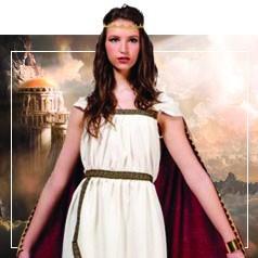 Déguisements d'Aphrodite