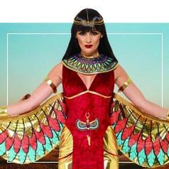 Déguisements Dieux Égyptiens