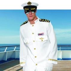Déguisements Capitaine Bateau