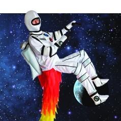 Déguisements de Fusée