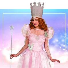 Déguisements de Glinda