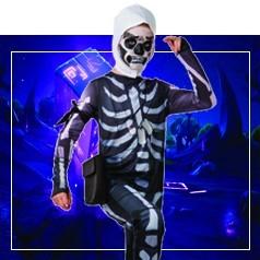 Déguisements de Skull Trooper