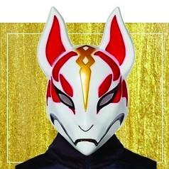 Masques de Fortnite