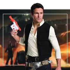Déguisements Han Solo