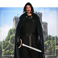 Déguisements Jon Snow