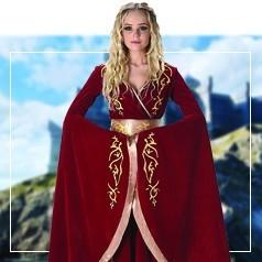 Déguisements Cersei