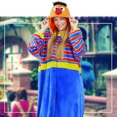 Déguisements Le Muppet Show