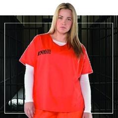 Déguisements Orange is the New Black